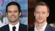 James McAvoy, Bill Hader in Talks for 'It: Chapter 2'