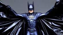 Nipple Regret: Joel Schumacher and George Clooney Keep the 'Batman & Robin' Apology Tour Going