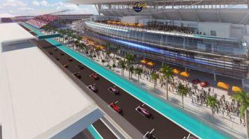 Storico, la Formula1 approda a Miami, Gp nel 2021