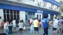 Caixa paga novas parcelas de auxílio emergencial a 5,7 milhões de pessoas