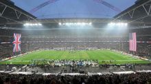 Back Wembley sale! Shahid Khan's stadium bid is for the 'good of the game' says Sports Minister Tracey Crouch