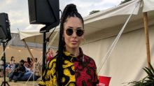 25 of our favourite fashion looks from Lovebox festival 2018