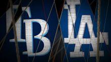 Rays vs. Dodgers Game 2 Recap