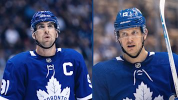 With John Tavares out, is it Jason Spezza's time to shine?