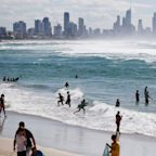 Surfer killed in shark attack off Australia's east coast