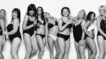 The Loose Women strip off for body positive campaign