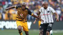 Katsande: Experience won't count when Kaizer Chiefs face Mamelodi Sundowns