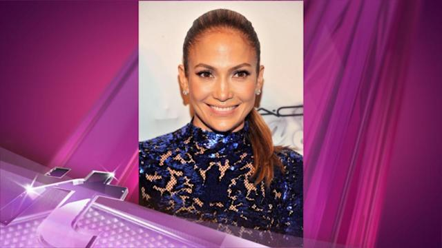 Entertainment News Pop: Jennifer Lopez and Alan Cumming Feted for AIDS Charity Work