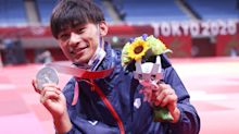 盧秀燕宣布提高奧運獎金 楊勇緯摘銀9萬變200萬