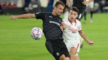 Ligue des champions : Rennes logiquement battu à Séville