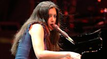 Vanessa Carlton on not feeling 'protected' early in her career, friendship with Terry Crews and how she always got the 'White Chicks' joke
