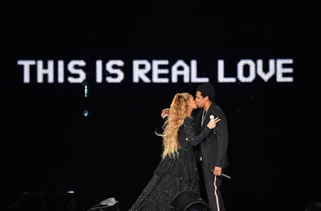 Beyoncé and Jay-Z's Tidal exclusive lasted less than two days