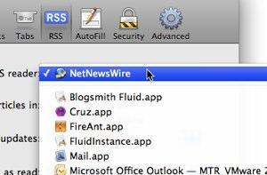 Safari RSS vulnerability might reveal your personal data