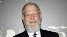 David Letterman regresa del retiro con nuevo show