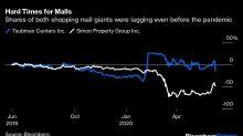 Pandemic Turns Simon's Mall-Merger Math Upside-Down