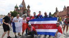 Foot - CRC - Costa Rica : Une loi sanctionne sévèrement le racisme dans les stades