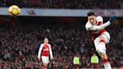 PL roundup: Sweet goals lift Arsenal, Chelsea