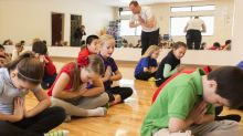 How mindfulness in schools helps kids cope with stress