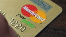 Here's What Mastercard Incorporated's (NYSE:MA) P/E Is Telling Us