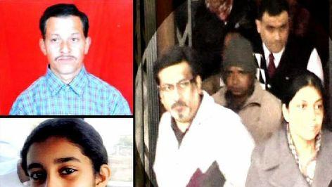 Talwars killed Aarushi and Hemraj: CBI