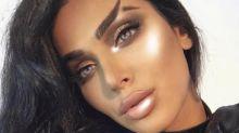 """Neuer Augenbrauen-Hype: """"Fishtail Brows"""" erobern Instagram"""