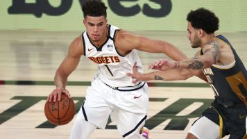 Porter Jr.'s career night leads Nuggets past OKC
