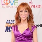 Kathy Griffin Flips out on Trump Over Stormy Daniels 'Horseface' Dig: 'F— You Mushroom D—'