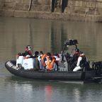UK mulled sending asylum-seekers to remote Atlantic island