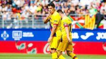 Paris Saint-Germain tem interesse em Suárez e Neymar ajuda