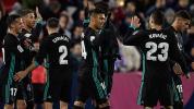 Primera Division: Real Madrid nach Pflichtsieg Tabellendritter