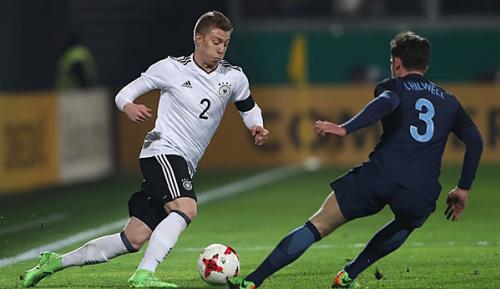 DFB-Team: U21: Ohne Weiser und Pollersbeck nach Stuttgart