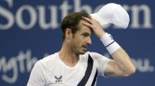Andy Murray loses in straight sets to Milos Raonic in setback to tennis return