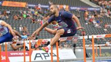 Athlé - Garfield Darien (110m haies) prend sa retraite