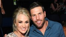 Inside Carrie Underwood and Husband Mike Fisher's Love Story: 'He Is the Person I Was Meant to Be With'