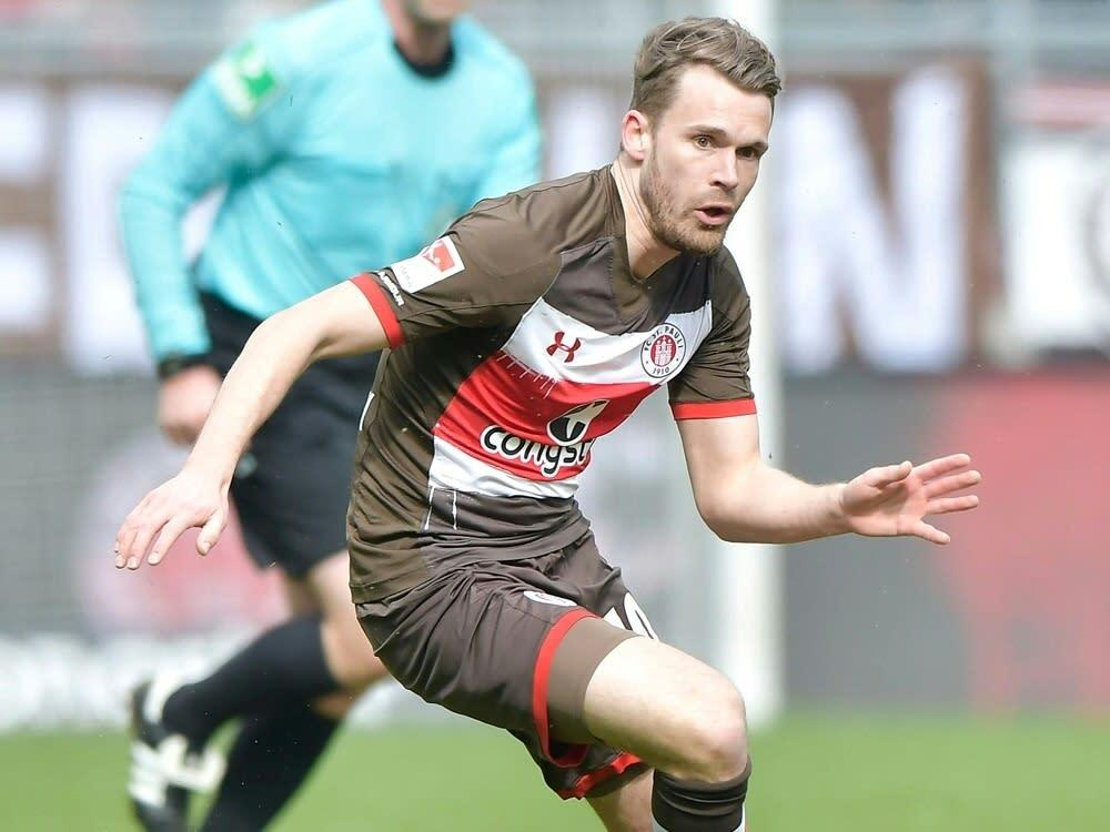 St Pauli 2 Liga