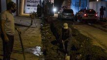 Hospitais de campanha do Rio de Janeiro agora não têm mais data para abrir