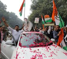 India's Modi suffers biggest state election loss, boosting opposition