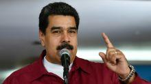 Maduro diz que injetará US$ 1 bilhão na economia obtidos de sua criptomoeda
