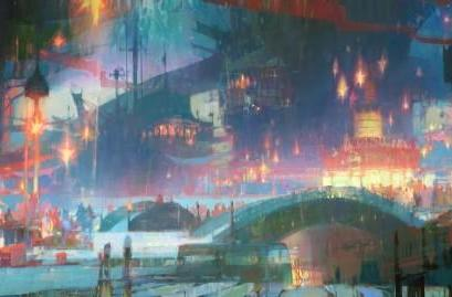 Guild Wars 2 welcomes Wintersday next month
