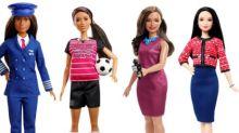 À 60 ans, un lifting réussi pour la poupée Barbie