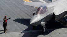 Lockheed Martin awarded $7 billion U.S. defense contract: Pentagon