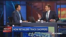 Some of the ways retailers are tracking you
