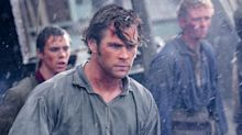 Low Calories, Superheroes, and Killer Whales: On the London Set of 'In the Heart of the Sea'