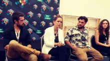 Divulgado na Comic Con, 'O Rastro' promete ser marco no cinema de terror nacional