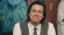 Jim Carrey reunites with Eternal Sunshine creator playing a kid's TV host in crisis