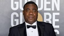 Sal or Soul ? Tracy Morgan Apologizes After Mispronouncing 2021 Golden Globes Film