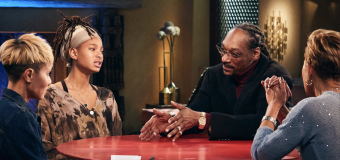 Snoop's mother convinced him to apologize to King
