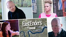 Next week on EastEnders: Max's exit revealed, plus Peter's hospital dash and Ruby exposed (spoilers)