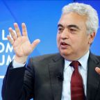IEA chief Birol not worried about Saudi oil supply cuts over journalist's death