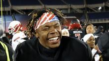 Olaijah Griffin: 'Optimistic' After Buffalo Bills OTA's